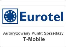 Autoryzowany Punkt Sprzedaży T-Mobile - C.H.Klif Gdynia